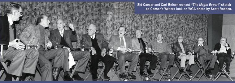 Sid Caesar Quotes. QuotesGram